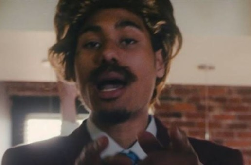 Keshawn – Ron Burgundy (Video)