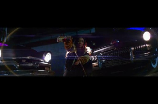 Abby Jasmine – Tags feat. LevyGrey (Video)