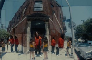Bas – Fragrance ft. Correy C (Video)
