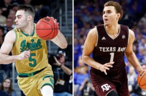 Phila Unite: The Philadelphia 76ers Have Signed Matt Farrell and DJ Hogg
