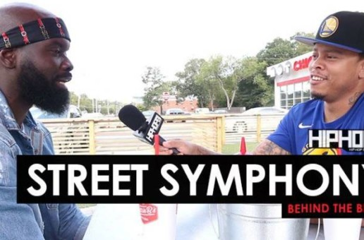 HHS1987 Presents: Behind The Beats With Street Symphony (Video)