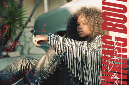 Kodie Shane – Thinking Bout U