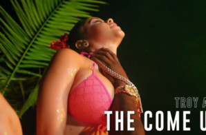 Troy Ave – The Come Up (Video)
