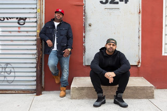 "unnamed-10 Apollo Brown & Joell Ortiz f/ Royce Da 5'9"" & KXNG Crooked ""Timberlan'd Up"" (Remix)"
