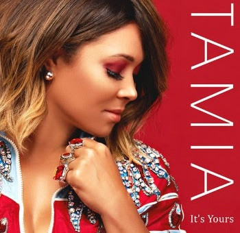 Tamia – It's Yours (Video)