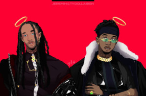 MihTy, Jeremih & Ty Dolla $ign – Goin Thru Some Thangz