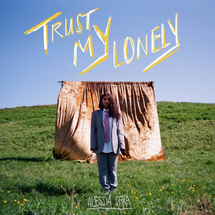 unnamed-2-2 Alessia Cara - Trust My Lonely (Video)