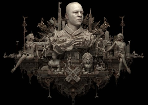 T.I. – Dime Trap (Album Stream)
