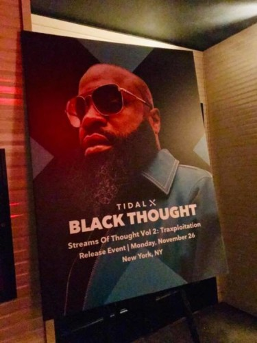 46751225_2063679193887492_1216093992425357312_n-375x500 Event Recap: Tidal Hosts Black Thought Album Release Party In NYC