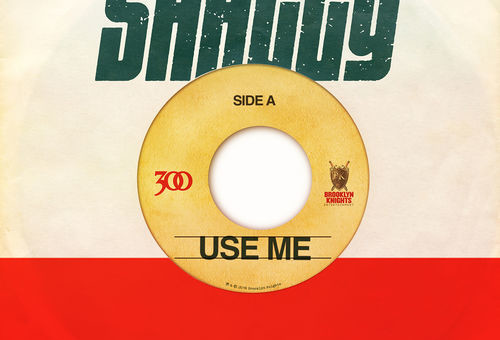 Shaggy – Use Me