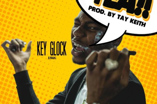 Key Glock – Yea!!! (Prod by TayKeith)