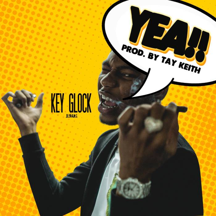 5bee12a55cb98_img_1256-1542237192_5bee12a585ce5 Key Glock - Yea!!! (Prod by TayKeith)