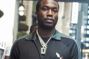 "Meek Mill Announces New Album, ""Championships"""