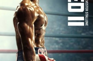 "Enter To Win 2 Tickets To See MGM's Upcoming Private Screening of ""CREED II"" in Atlanta"