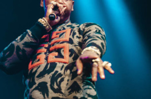 HHS87 Exclusive: Moneybagg Yo Concert Photos by Slime Visuals
