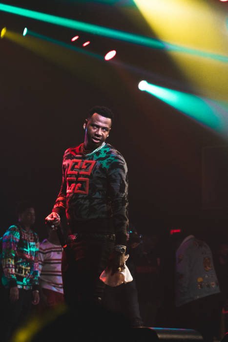 DSC6535 HHS87 Exclusive: Moneybagg Yo Concert Photos by Slime Visuals