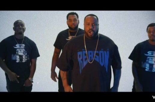 OG Cuicide – I'm The Reason (Video)