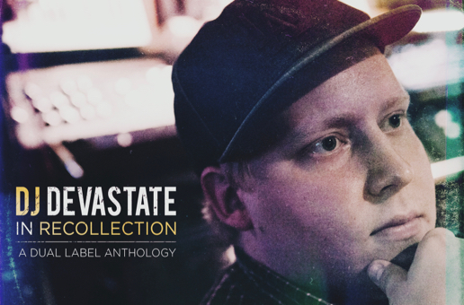 DJ Devastate – In Recollection: A Dual Label Anthology (Album Stream)