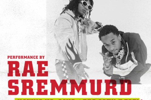 No Flex Zone: Hip-Hop Duo Rae Sremmurd Are Next Up To Perform For Atlanta Hawks In-Game Concert Series On Dec. 29 vs. Cleveland Cavaliers