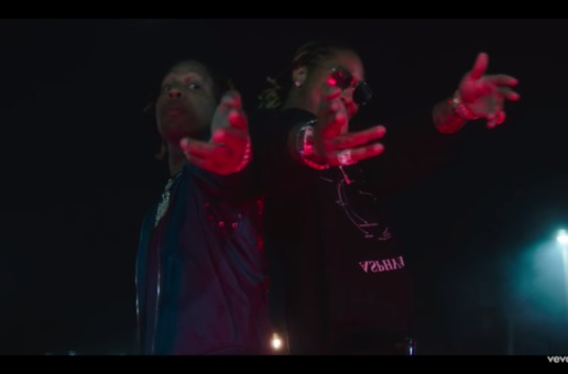 Lil Durk x Future – Spin The Block (Video)