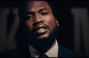 Meek Mill Makes Call For Criminal Justice Reform in New York Times Op-Ed (Video)