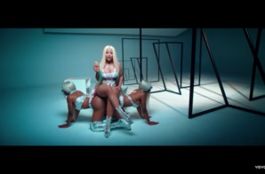 Nicki Minaj – Good Form Ft. Lil Wayne (Video)