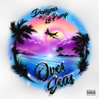 Desiigner – Overseas ft. Lil Pump