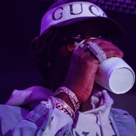 Young Thug – Choppas On Choppas ft. Wiz Khalifa