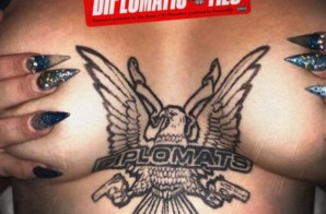 "The Diplomats – Diplomatic Ties (Album Stream) + ""On God"" (Video) Ft. Belly"