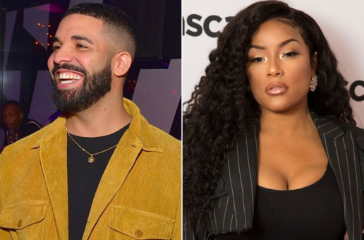Are Drake And Stefflon Don Dating?