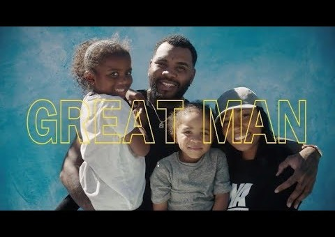 Kevin Gates – Great Man (Video)