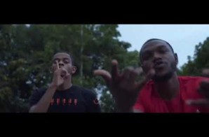 Paperboy AAE – Ball ft Diamond Street Keem (Video)