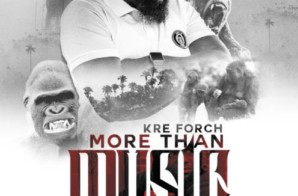 Kre Forch – More Than Music (Documentary)