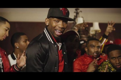 BlocBoy JB – Licks (Video by Zach Hurth)