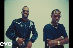 Juicy J – Neighbor ft Travis Scott (Video)