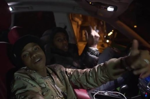 Lil Nizzy – The Source Ft Ybs Skola (Video)