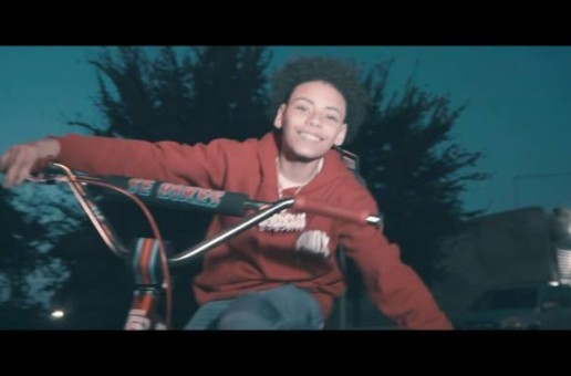 Wyo Chi – Shine (Video)