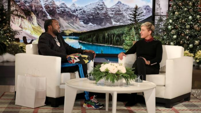maxresdefault-56 Meek Mill on Watching Ellen in Jail, and Pushing for Criminal Justice Reform