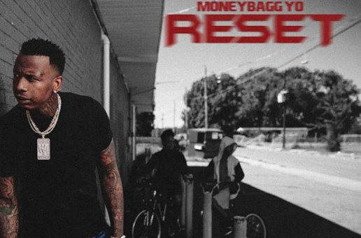 Moneybagg Yo – RESET (Album Stream)