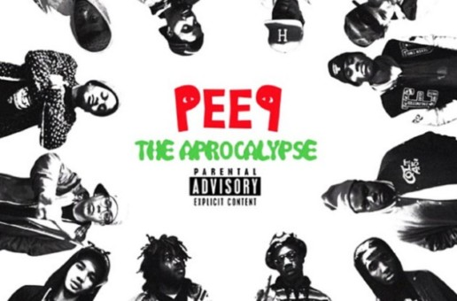 Pro Era  (Joey Bada$$ x Kirk Knight x CJ Fly) – Know The Rules