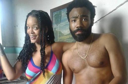 "Donald Glover & Rihanna Release ""Guava Island"" Trailer (Video)"