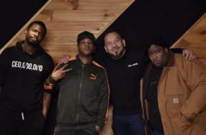Rap Radar Podcast: Styles P
