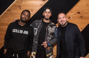 Rap Radar Podcast: Swizz Beatz