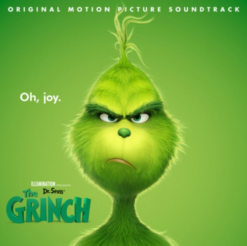 the-grinch-500x498 Tyler, The Creator - I Am The Grinch Ft. Fletcher Jones