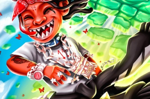 Trippie Redd – A Love Letter to You 3 (Album Stream)