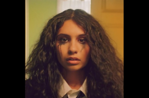 Alessia Cara – Not Today (Video)