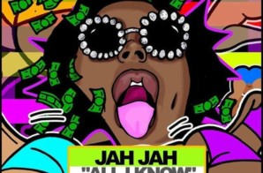 Jah Jah – All I Know