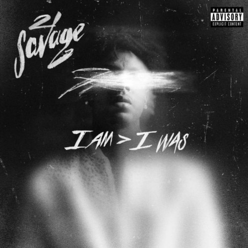 21-500x500 21 Savage Announces 'I AM > I WAS' Album Release Date