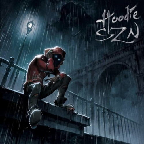 "A-Boogie-1-500x500 A-Boogie Wit Da Hoodie Announces Release Date for Sophmore Album ""Hoodie SZN"""
