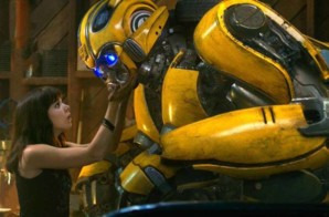 "Enter To Win 2 Passes To See Paramount Pictures Upcoming Film ""Bumblebee"" in Atlanta (Dec.17th)"